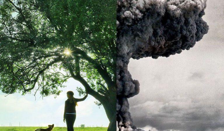 İki Dünya Arasındaki Farklar
