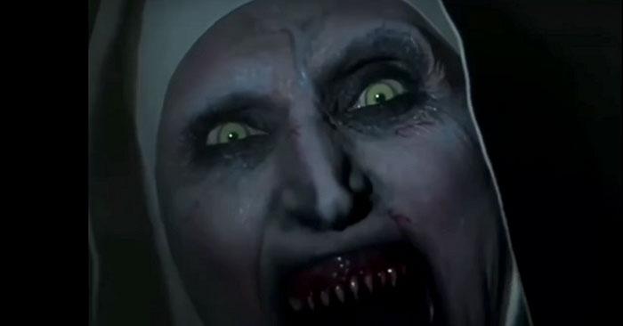 Korku Filmi Klişeleri614