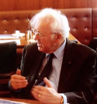 Einsteinla Beraber Çalışan Türk Hüseyin Yılmaz
