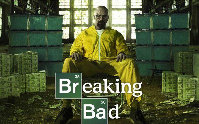 imdb en iyi yabancı diziler-breaking bad