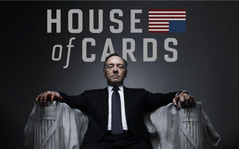 imdb en iyi yabancı diziler-house of cards
