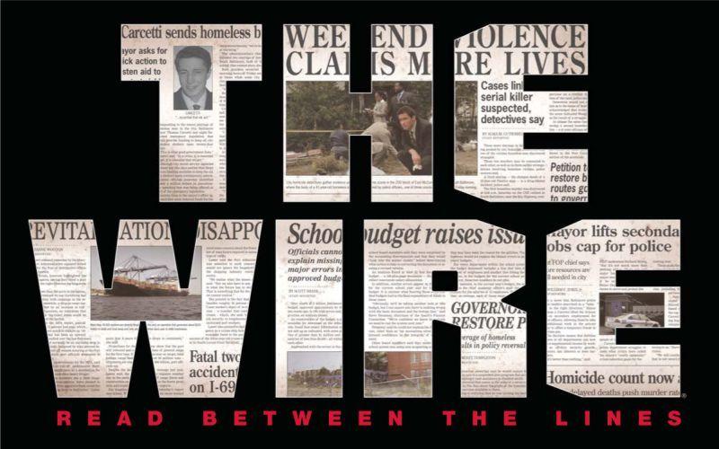 imdb en iyi yabancı diziler-the wire