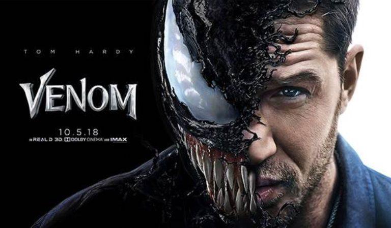 Venom Film İncelemesi
