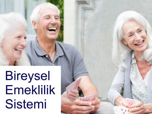 Bireysel Emeklilik Nedir?