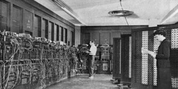 ilk bilgisayar