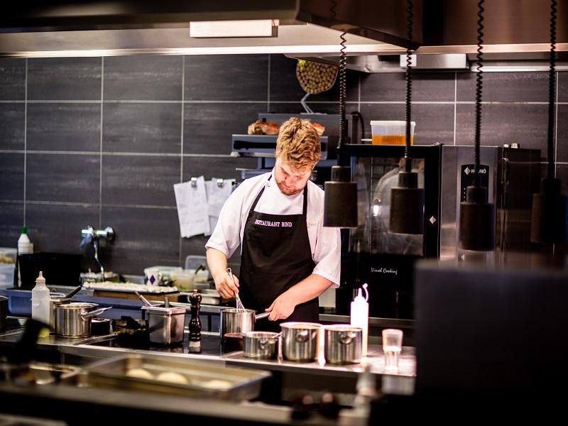 aşçılık